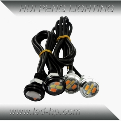 4w led eagle eye turning+brake