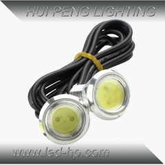 23mm 3w led eagle eye