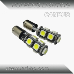 BA9S-9SMD-5050 CANBUS