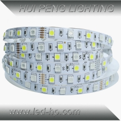 5050 60leds/m RGBW led strip