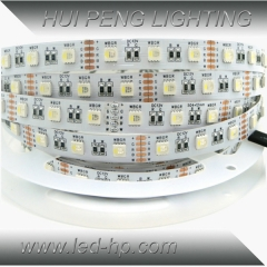 5050 60leds/m RGBW led strip 4 in 1