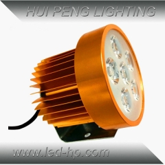 Motorcycle led headlight 6W