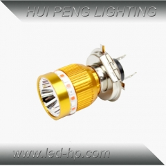 Motorcycle led light with backgroud light