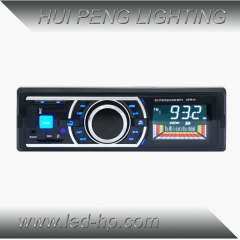 Big Screen Memory Car Bluetooth MP3