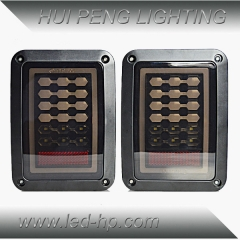 16W Jeep Tail Light