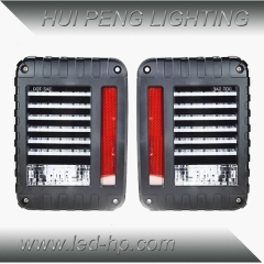 10W Jeep Tail Light