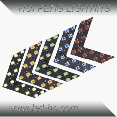 LED Arrow Light 14SMD 2835