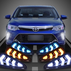2015 - 2016 Camry DRL
