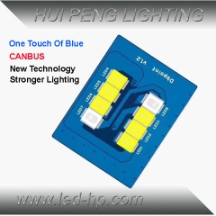 New LED Car Reading Light