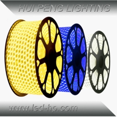 110V/220V 5050 60leds/m 120leds/m RGB led strip